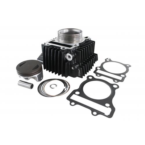 212cc Big bore kit for the zs 190cc stock engine