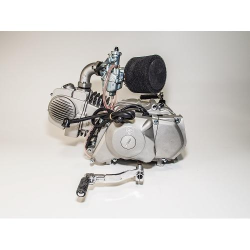 140cc GPX MOTO COMPLETE ENGINE KIT (Semi Auto)