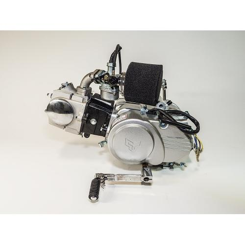 90cc GPX MOTO Kick Start Only COMPLETE ENGINE KIT