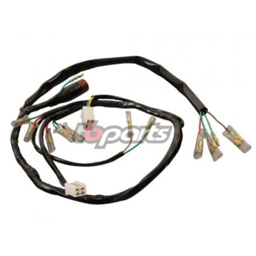 TB Wire Harness - CT70 K0