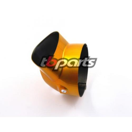 TB Headlight Bucket, Candy Gold - CT70 K0 & Other Models