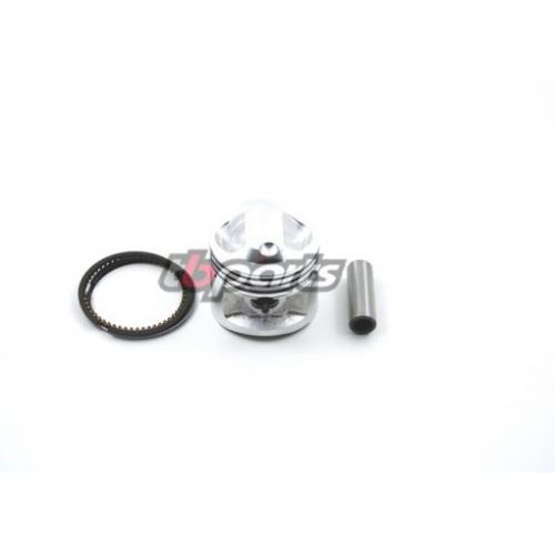 TB Piston Kit - 88cc Stock and Race Head